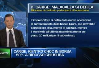 CNBC GABOR DAVID FRIEDENTHAL SPREAD SOPRA 300